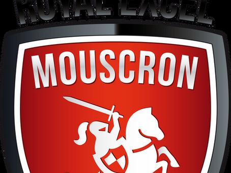 La journée au Royal Excel Mouscron postposée