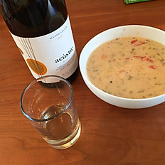 Lobster Bisque Quart