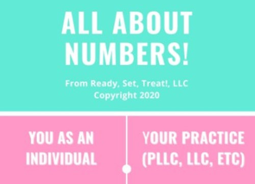 All About Numbers!