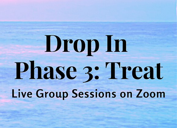 LIVE Drop In Phase 3: Treat!