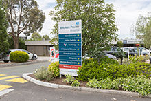 Mitcham Hospital Sunil Jassal Breast Surgeon