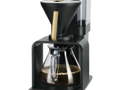 The Taste of Pour Over Perfection with Melitta's new epour
