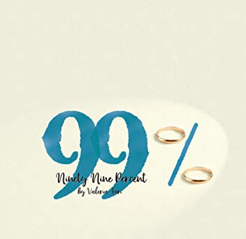 99%: Life-Changing Guide Helps Women Thrive in Relationships