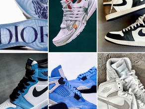 British online store The Edit LDN transforms prized sneaker industry as sales soar