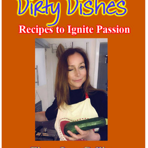 Dirty Dishes - Recipes to Ignite Passion