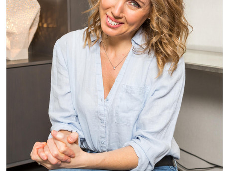 Skincare Expert Lisa Franklin talks keeping your skin healthy at home