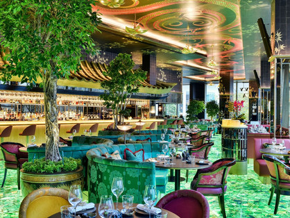 The Ivy Asia, St. Paul's launches 'Blossom Brunch' series