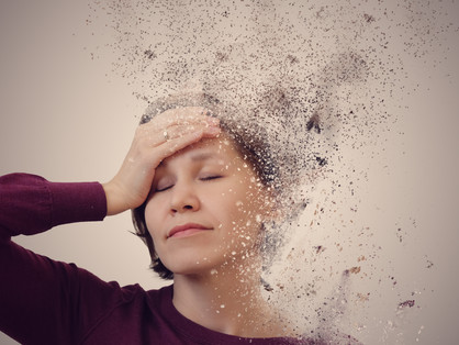 Just why are more Brits in pain and how can we manage migraine attacks more effectively?