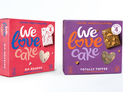 Three must-have treats to enjoy this Christmas... and they are free-from!