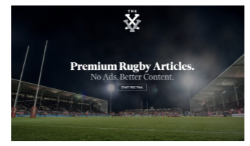 New Subscription Service Rugbypass Strengthen Digital Rugby Content