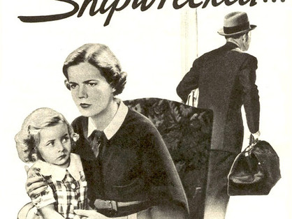 Women's advertising since the 1930s - submission, shame and sexualisation