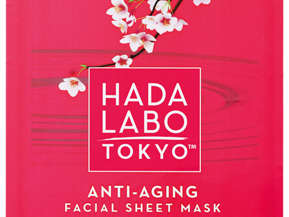 Hado Labo Tokyo launches, ultimate facial spa experience in a next generation anti-anging face mask
