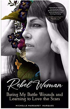 Rebel Woman: Unapologetic Memoir Empowers Women to Thrive in Face of Adversity.