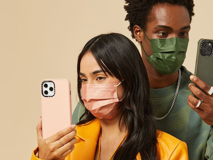Disposable Masks by CASETiFY