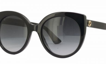 Why not treat yourself to some Gucci glasses this summer!