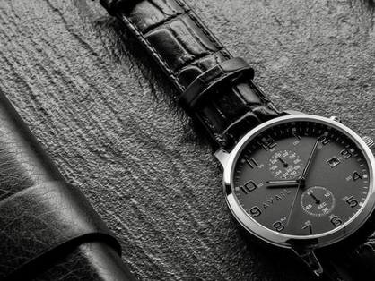 AVAIL Watches