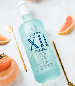 Let Provence come to you this summer: Gin XII UK launch