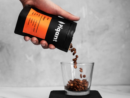 The UK's first vitual coffee sommelier