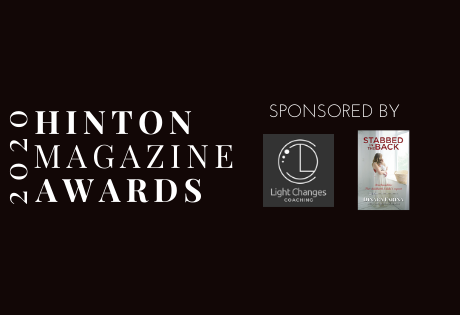 Hinton Magazine Awards 2020
