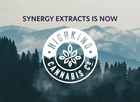 HighKind Cannabis - Leading the way in CBD Based products