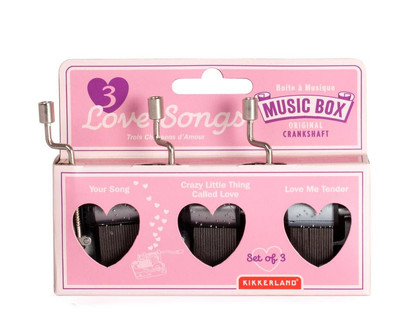 Novelty Gifts for your loved one this valentines
