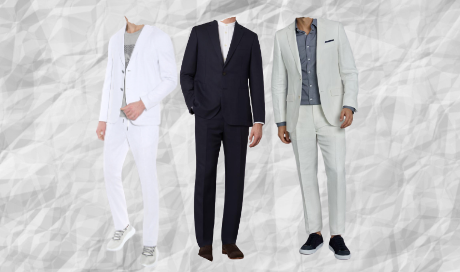 5 Summer Suits you just have to buy (And for under £600!)