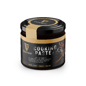 STOUT-STANDING! New 'Guinness Cooking Paste' lands on Tesco shelves in time for Autumn