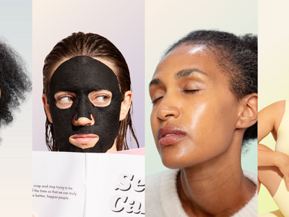 Yoppie launches the world's first sheet mask range that syncs to each phase of the menstrual cycle.