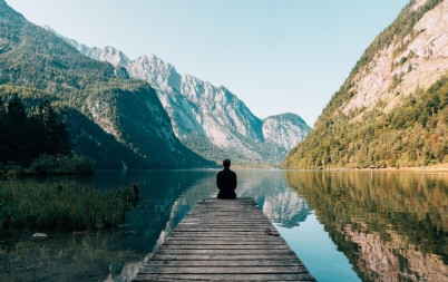 Emotional Wellbeing - Helping to bust angst and stress