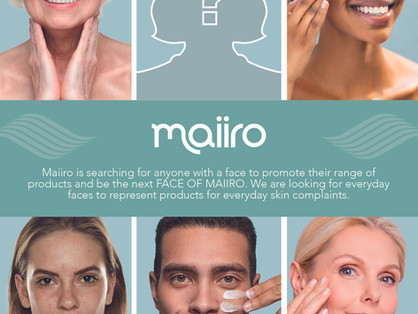 Let Clean Beauty brand Maiiro give Your Face an Opportunity