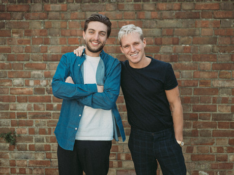MOVE - The podcast that is influencing the next generation of business minds