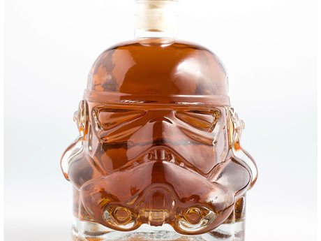 Take A Shot From A Stormtrooper