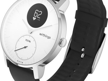 Withings Hybrid Smartwatch