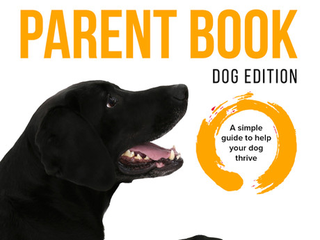 It's National Dog Day! The New Pet Parent Book