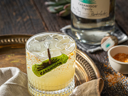 Tequila based cocktails to help you celebrate National Margarita day!