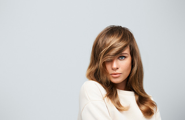 Model Image - Care (Tinta Color Care) We