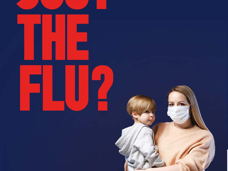 Just the Flu?