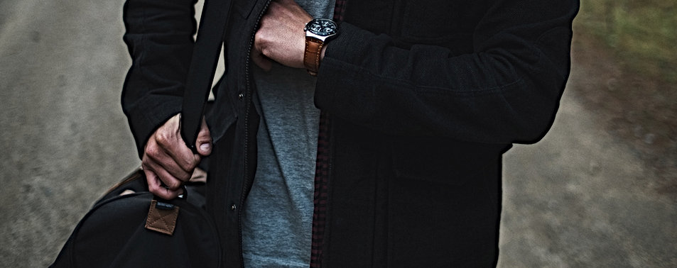 Men's Fashion Watch