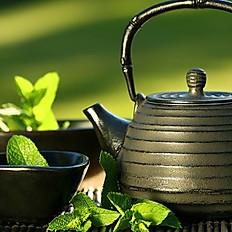 Pot Tea