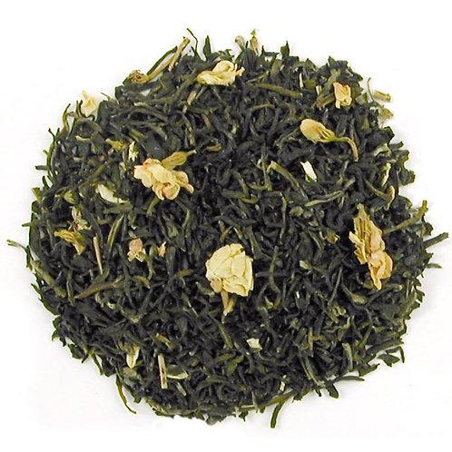 Jasmine Tea Leaf / 100 gram