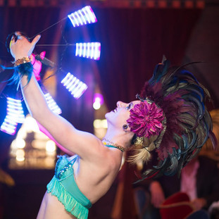 Light Up Carnivale