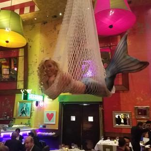 Mermaid Net