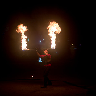 Fire Plumes