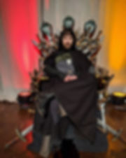 Game of Thrones Cosplay Costume Character Chicago