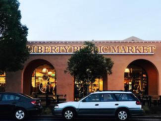 Exploring Liberty Public Market