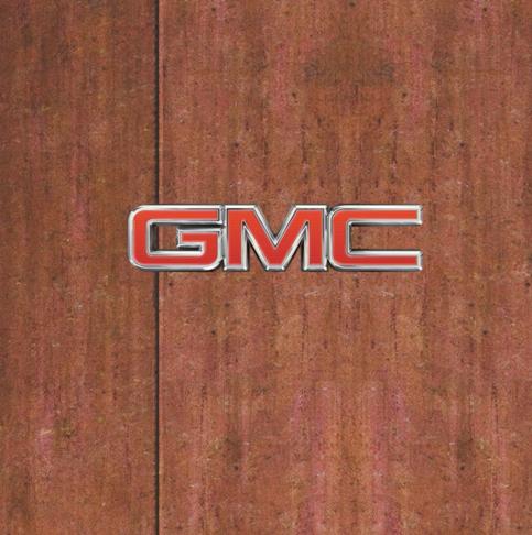 GMC Heritage Campaign