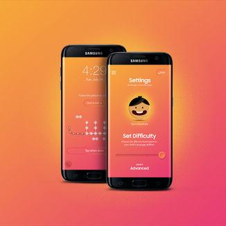 Samsung KalimaLock