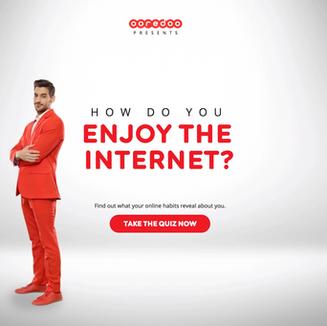 How Do You Enjoy The Internet?