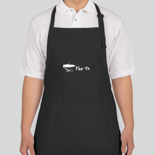 Pho 14 cook Apron