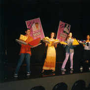 """""""On Broadway - The Backstage Musical"""" (1999)"""